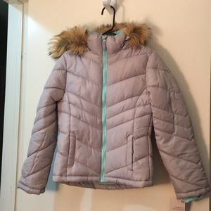 SO GIrl's Jacket size 10-12